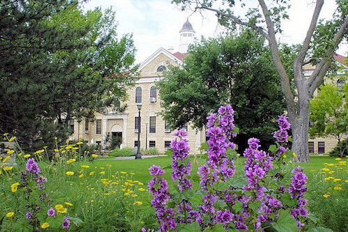Fort Hays State - Top 15 Online Hotel and Hospitality Management Degree Programs