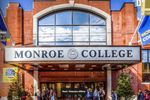 Monroe College - Top 15 Online Hotel and Hospitality Management Degree Programs