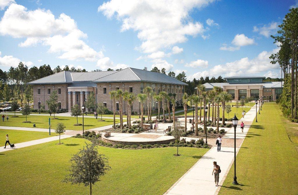 University-of-South-Carolina-Beaufort-small-hospitality-administration