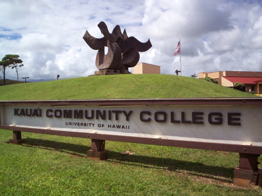 Kauai Community College - Associate in Hospitality