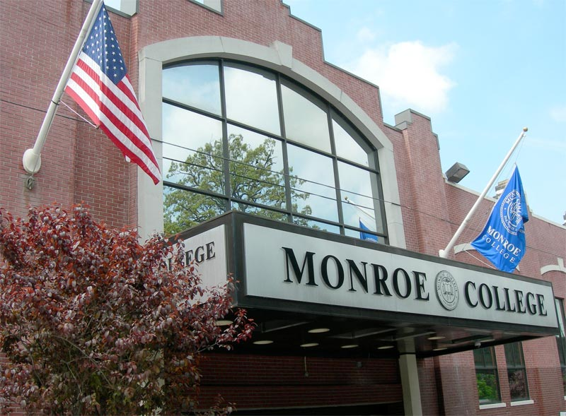 Monroe College - Associate in Hospitality