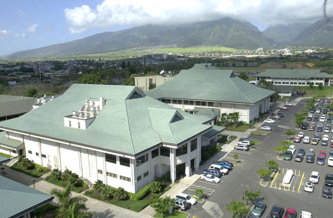 University of Hawaii Maui College - Associate in Hospitality