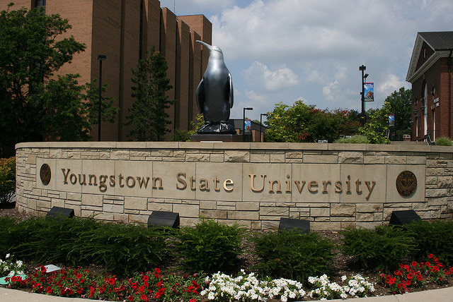Youngstown State University - Associate in Hospitality