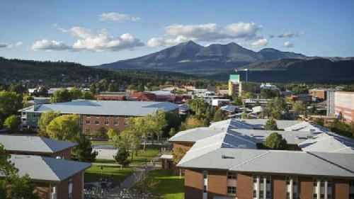 Northern Arizona University Top Online Hospitality Management Degrees