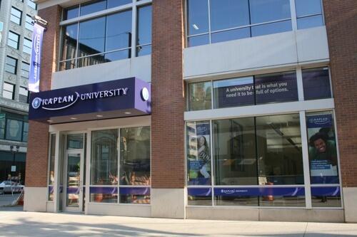 Kaplan University - 15 Best Online Associate Degrees in Hospitality Management