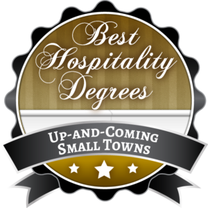 best-hospitality-degrees-up-and-coming-small-towns