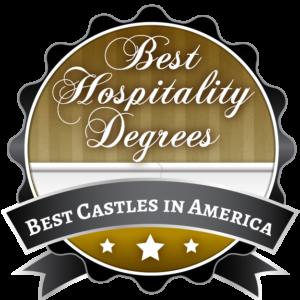 Best Hospitality Degrees - Best Castles in America