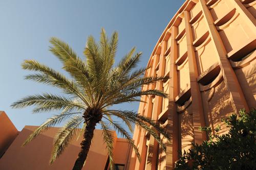 Arizona State University - 15 Online Hospitality Management Bachelor's Degree Programs