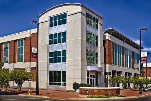 Troy University - 15 Online Hospitality Management Bachelor's Degree Programs