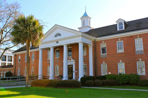 University of South Carolina - 15 Online Hospitality Management Bachelor's Degree Programs