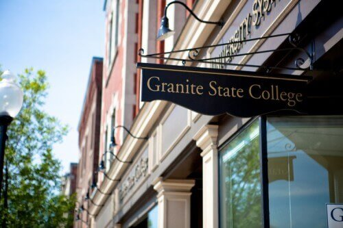 Granite State College - Top 15 Online Hotel and Hospitality Management Degree Programs