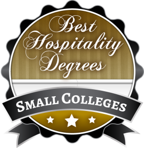 Best Hospitality Degrees - Small Colleges