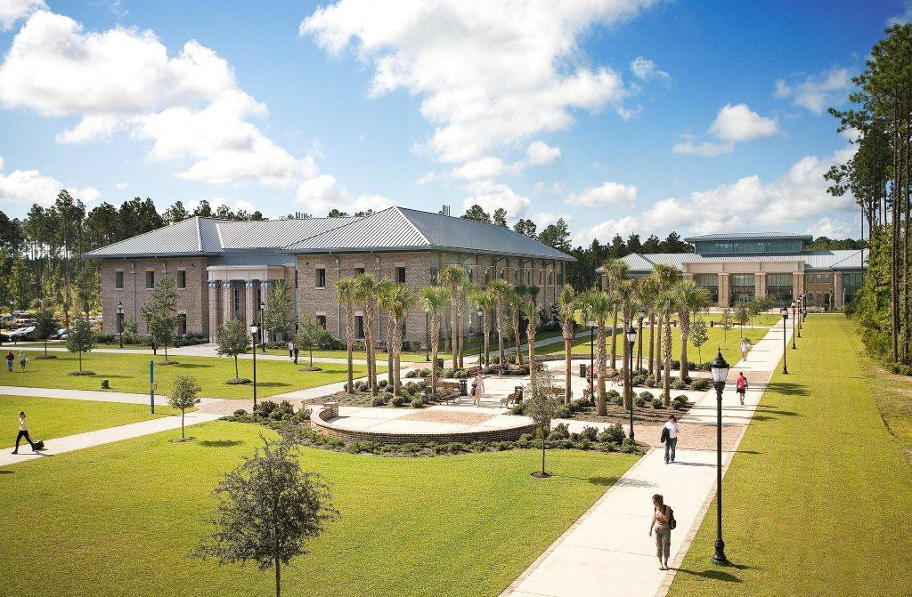University-of-South-Carolina-Beaufort-small-hospitality-administration