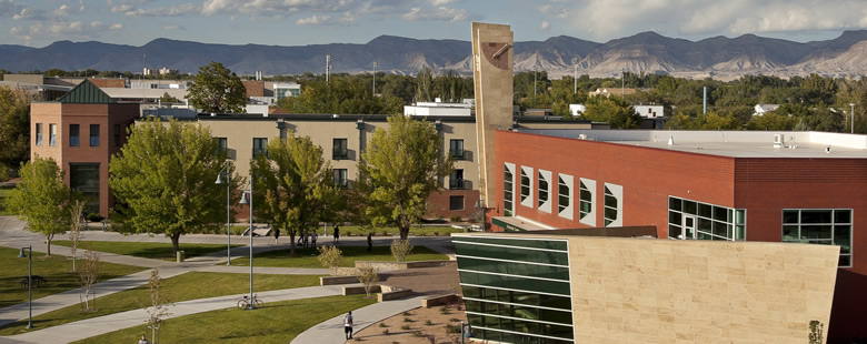 Colorado Mesa University - Associate in Hospitality