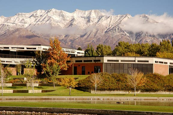 Utah Valley University - Associate in Hospitality