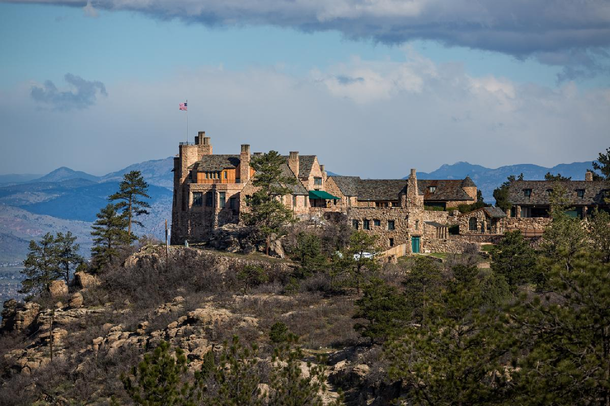 30 Most Incredible Castles In America Best Hospitality Degrees