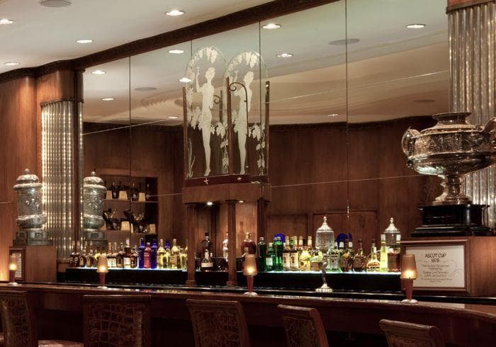 30 Most Amazing Hotel Bars in America - Best Hospitality Degrees