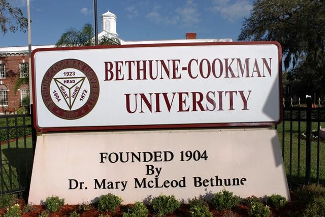 Bethune Cookman - 15 Online Hospitality Management Bachelor's Degree Programs
