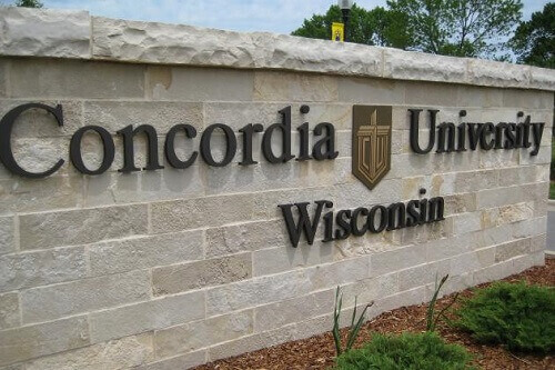 Concordia University - 15 Online Hospitality Management Bachelor's Degree Programs