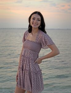 Ava McKinney Hospitality Scholarship